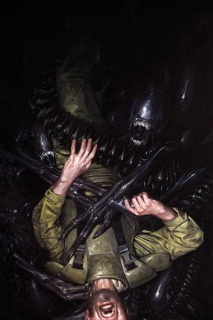 Aliens - Life and Death édition Issues (2016)
