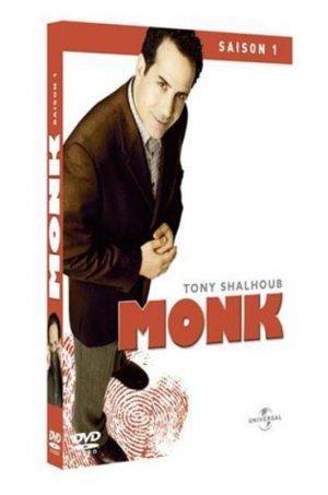 Monk édition Simple