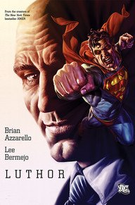Superman - Lex Luthor édition TPB hardcover (cartonnée)