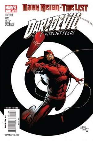 Dark Reign - The List - Daredevil édition Issues
