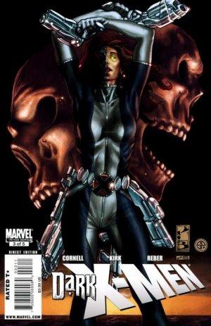 Dark X-Men # 3 Issues (2009 - 2010)