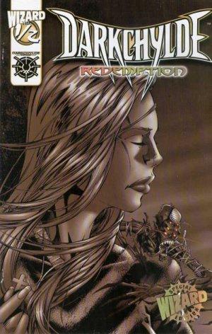Darkchylde - Redemption édition Issues