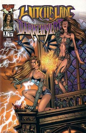 Witchblade / Darkchylde édition Issues