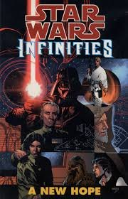 Star Wars - Infinities édition TPB softcover (souple)