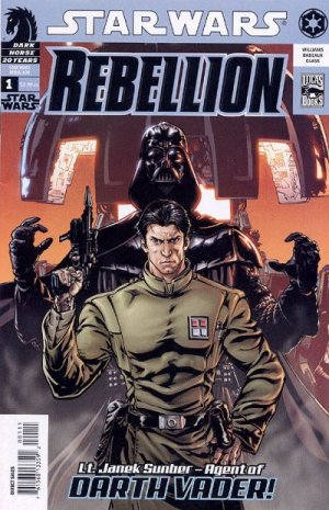 Star Wars - Rébellion édition Issues