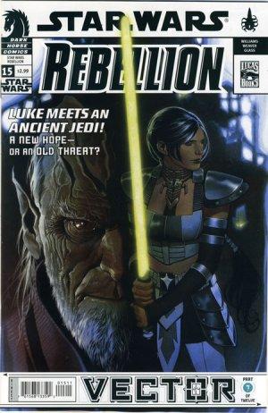 Star Wars - Rébellion # 15 Issues