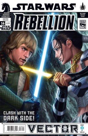 Star Wars - Rébellion # 16 Issues