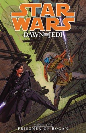 Star wars - La genèse des Jedi édition TPB softcover (souple)
