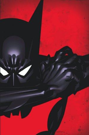 Batman Beyond - Rebirth # 1 Issues