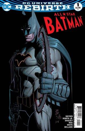 All Star Batman # 1 Issues (2016 - 2017)