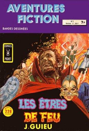 Aventures Fiction édition Simple - 3ème Série (1981 - 1983)