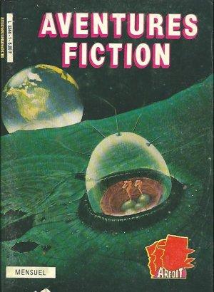 Aventures Fiction édition Simple - 4ème Série (1986 - 1987)