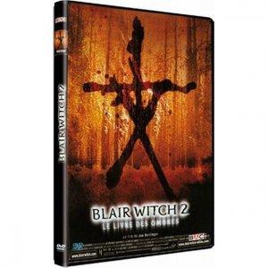 Blair Witch 2 : le livre des ombres édition Simple
