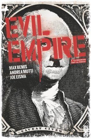 Evil Empire T.2