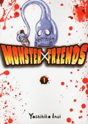 Monster friends T.1