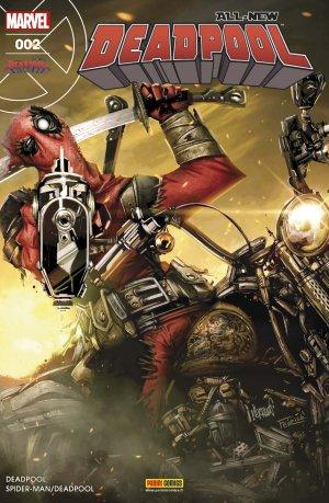 All-New Deadpool T.2