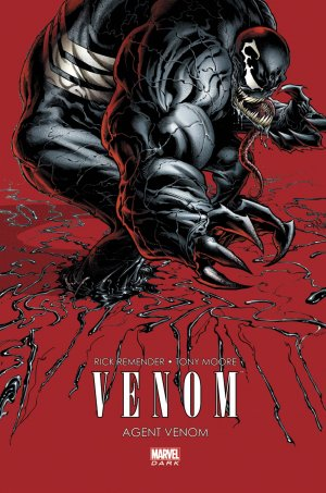 Venom édition TPB HC - Marvel Dark - Issues V2 (2016 - 2018)