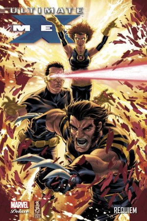 Ultimate X-Men T.10