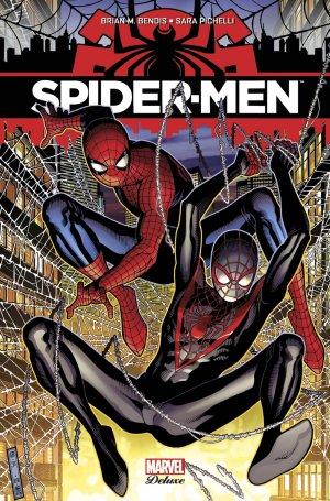 Spider-Men édition TPB hardcover (cartonnée)