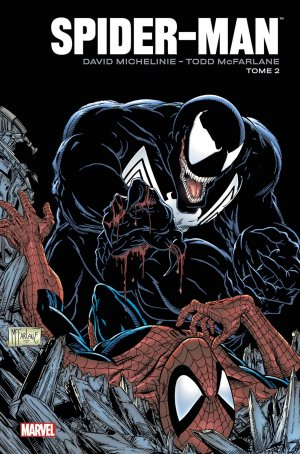 Amazing Spider-man par McFarlane #2