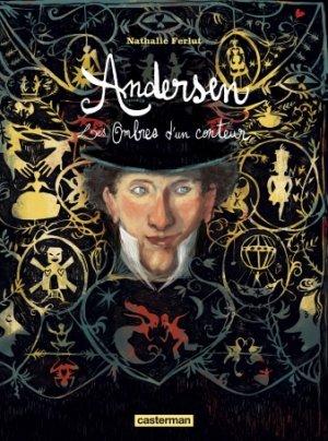 Andersen - Les Ombres d'un conteur