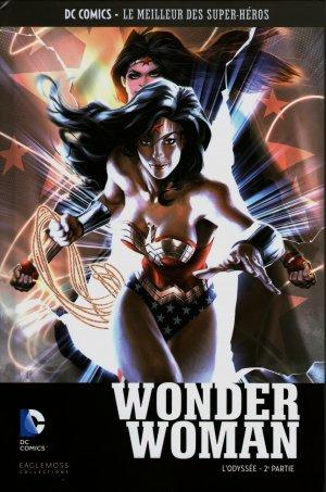 DC Comics - Le Meilleur des Super-Héros # 23