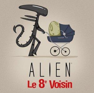 Alien le 8ième voisin
