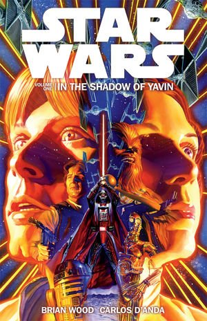 Star Wars édition TPB Softcover - Issues V3 (2013)