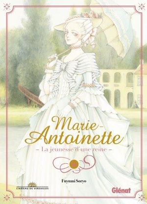 Marie-Antoinette, la jeunesse d'une reine édition Simple
