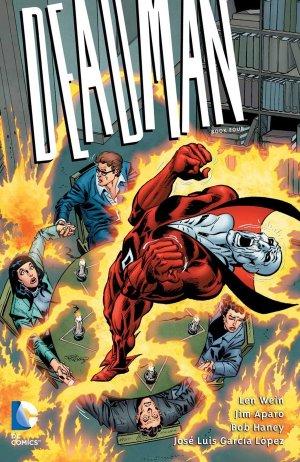 Adventure Comics # 4 TPB softcover (souple)