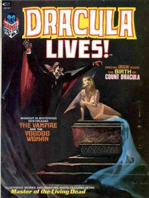 Dracula Lives 2