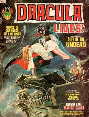 Dracula Lives 3