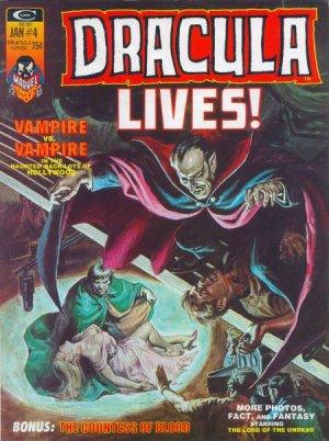 Dracula Lives 4