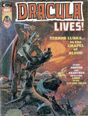 Dracula Lives 6