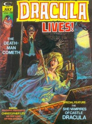 Dracula Lives 7