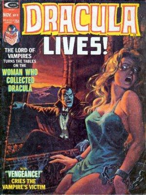 Dracula Lives 9