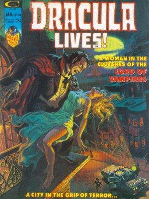Dracula Lives 10