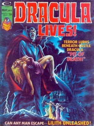 Dracula Lives 11
