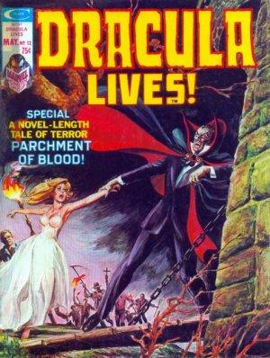 Dracula Lives 12