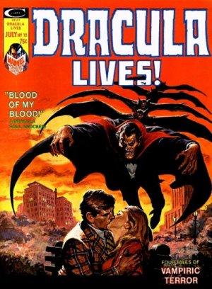 Dracula Lives 13