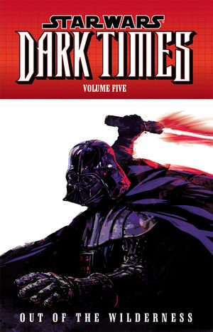 Star Wars - Dark Times édition TPB softcover (souple)