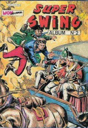 Super Swing édition Intégrale