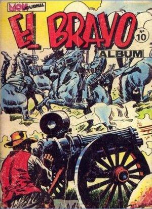 El Bravo 10 - Album 10 (28, 29, 30)
