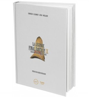 La Légende Final Fantasy IX édition Simple