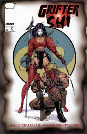 Grifter / Shi édition Issues (1996)
