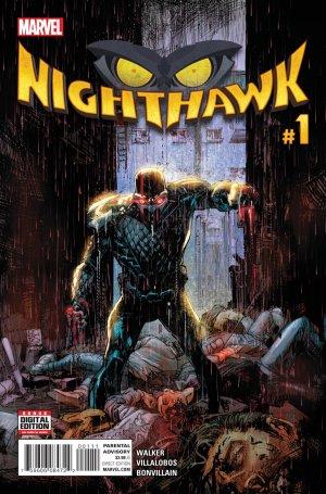 Nighthawk 1