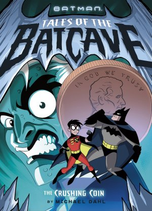 Batman - Tales of the Batcave édition Simple
