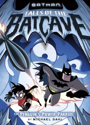 Batman - Tales of the Batcave 4