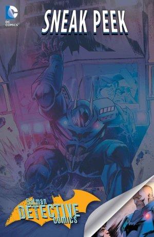 DC Sneak Peek - Detective Comics édition Issues