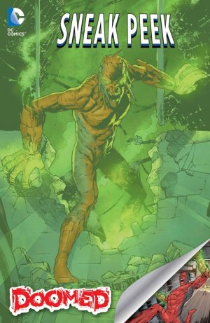 DC Sneak Peek - Doomed édition Issues